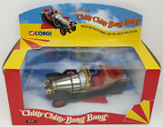 Cars Chitty Chitty Bang Bang Die Cast Model Made By Corgi In 1999