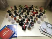 Disney Infinity Set Games Characters Portals And More