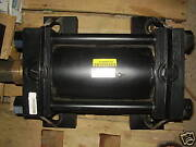 Parker C3hkts14a Hydraulic Cylinder 3h Series 7 Bore 7 Stroke New
