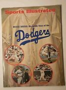 Sports Illustrated May 15, 1967 Los Angeles La Dodgers Drysdale Koufax No Label