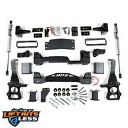 Bds Suspension 1533h 4 Lift Kit For 2017-2020 Ford F-150 4wd Gas