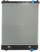 Radiator For Freightliner M2 106 Fre66pa
