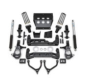Readylift 7'' Suspension Lift Kit Fits 14-18 Gm 1500 44-3472