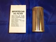 Lotus Twin Cam Racing Oil Filter Also Fits Ford Austin Mg Morris Mini Cooper Mgb