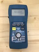Pie535 Calibrations 4-20/10-50 Ma Dual Range Loop Calibrator