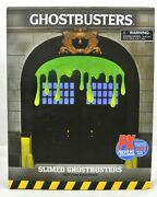 2019 Sdcc Ghostbusters Movie Slimed Action Figures Box Set