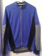 Trek Road Cycling Soft Shell Jacket. Made In Macao. A Must See