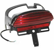 Replacement Led Taillights Letric Lighting Co. Red Llc-dtl-rs