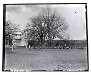 10 Glass Negatives Will And Dell Palmer Family Dublin Nh 1900 Old Dam Mill Barn