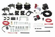 Firestone Ride-rite All-in-one Air Bag Complete Kit 2802 For 2011-2016 Ford Sd