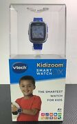Interactive Kids Smart Watch Vtech Kidizoom Smartwatch Dx Touch Games Toy Gift