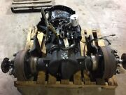 Hyster S80xm Forklift Drive Axle With Transmission Fits Many Differential