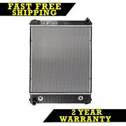 Radiator For Freightliner M2 106 M2 112 Fre42pa