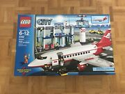 Lego City 3182 Airport-brand New Sealed Excellent Condition