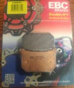 Ebc Brake Pads Fa68hh For Kawasaki Kz1000 And Other Motorcycles New In Package