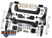 Zone Offroad T5 5 Suspension Lift Kit For 2016-2019 Toyota Tundra 4wd