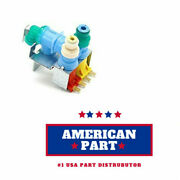 For Maytag Amana Refrigerator Water Inlet Fill Valve Pm-wpw10420083