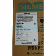 New In Box Siemens 6se6430-2ud33-0db0 6se64302ud330db0 1 Year Warranty