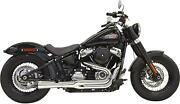 Bassani Manufacturing Exhaust Rr 21 18+fxfb Ch 1s92r
