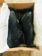 Adidas Menand039s Predator 19.3 Turf Tf Soccer Shoes Core Black/active Red Size 10.5