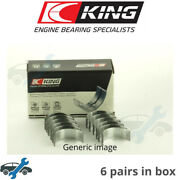 Conrod Bigend Bearings +0.75mm For Mercedes Benz Puch Multicar 190 W201 G Class