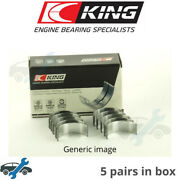 Conrod Bigend Bearings +1.0mm For Mercedes Benz Puch Multicar 190 W201 G Class