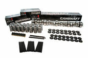 Brian Tooley Racing Stage 4 Pds Blower Camshaft Kit For Chevrolet Lsa 6.2l