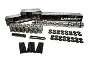 Brian Tooley Racing Btr Stage 4 N/a Camshaft Kit For Chevrolet Ls1 Ls6 Ls2