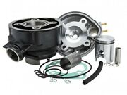 Kit Top Engine Polini Cast Iron 50cc Sherco All Models All Year Am6