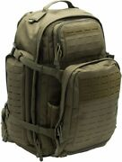 La Police Gear Atlas 72h Molle Tactical Backpack For Hiking Rucksack Bug Out ...