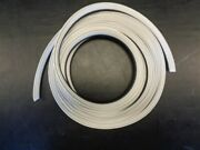Trim Lok Seal Molding With Gasket White 25and039 X 5/8 Marine Boat