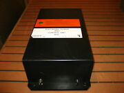 C. Plath Electronic Power And Control Unit 4632 Gyrohelm Navigat X/xii - Untested