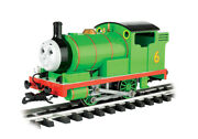 Bachmann 91402 Large Percy The Small Engine With Moving Eyes Thomas And Friends