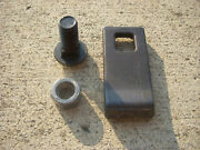 Lowe Replacement Auger Bit Post Hole Digger L13-g558 Carbide Tipped Tooth Kit