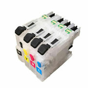 Empty Refillable Ink Cartridges For Hp Canon Brother Ciss Or Refill