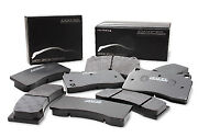 Dixcel Brake Pad Type Sp-a Front 9910014-sp-a [compatibility List In Desc.]