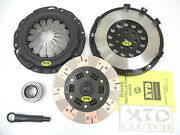 Stage 4 Dual Friction Clutch And Flywheel Kit 93 94 95 96 97 98 99 Eclipse Gst