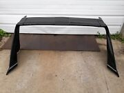 1993 Ford Ranger Extended Cab Lund Racerback Truck Cab Spoiler