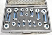 Posi Lock Pullers At-1108 Horizontal Alignment Tool Set 26 Pieces New Old Stoc