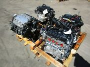 2009 Mercedes Benz S Class S550 5.5l Engine Assembly Awd 152k Miles Oem