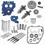 S And S Cycle Cam Chest Kit Gear Drive 310-0811