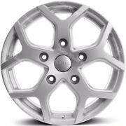 18 Cobra Ss Alloy Wheels Fit Ford Transit Crewcab Luton Chassis Cab