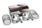 Wiseco High Performance Forged Pro Lite Piston Kit K1625