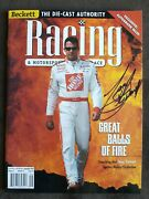 Rare 1999 Rookie Tony Stewart Auto Autographs True 1/1 Pictures Of Signing