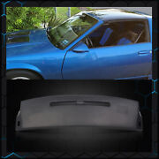 For 1984-1992 Chevrolet Camaro Dash Pad Overlay Cover