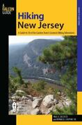 Hiking New Jersey A Guide To 50 Of The Garden State's Greatest Hiking Adventure