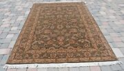 World Of Rugs 6x9 Area Rug 6ft X 9ft Msrp 3020