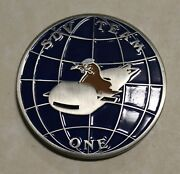 Seal Delivery Vehicle Team One Sdvt-1 Serial 2976 Memorial Navy Challenge Coin