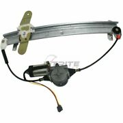 New Front Right Window Regulator For 1992-2011 Ford Crown Victoria Fo1351146