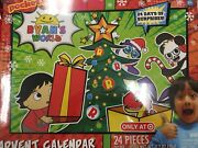 Ryanandrsquos World Advent Calendar In Hand Ready To Ship